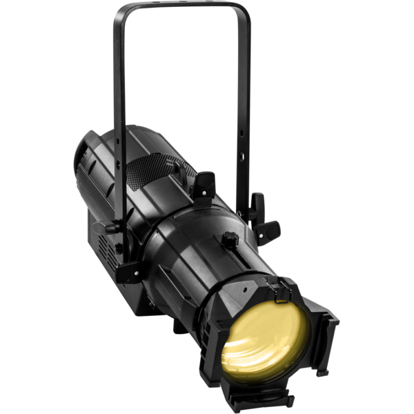 The PROLIGHTS EclProfile LED Range feature sources designed to match and exceed the character and output of the traditional 750W versions they replace.