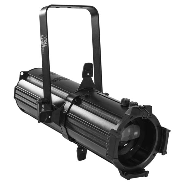 The PROLIGHTS EclProfile JrPro TU LED Profile Range feature a flat field, large zoom range and 100W LED source in a compact and durable housing.