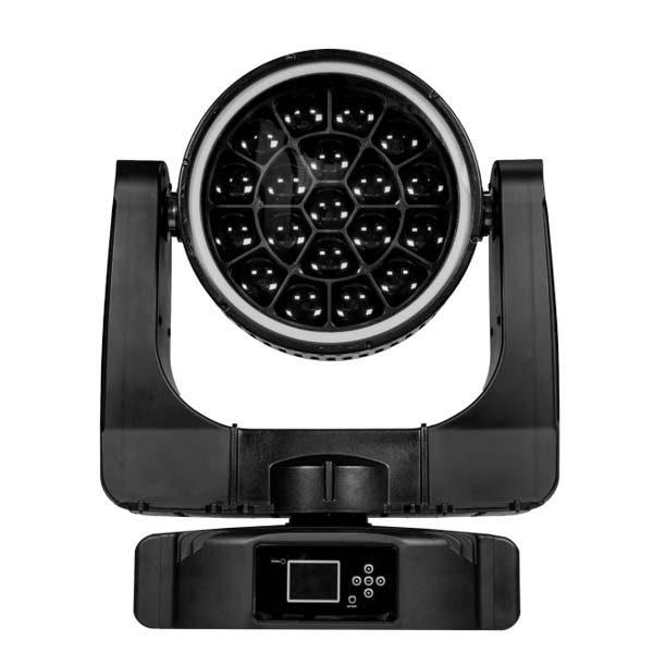 PanoramaIP WBX LED IP65 Moving Wash Light