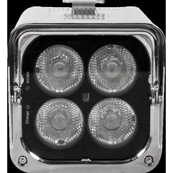mart BatPlus Wireless Battery LED Uplighter