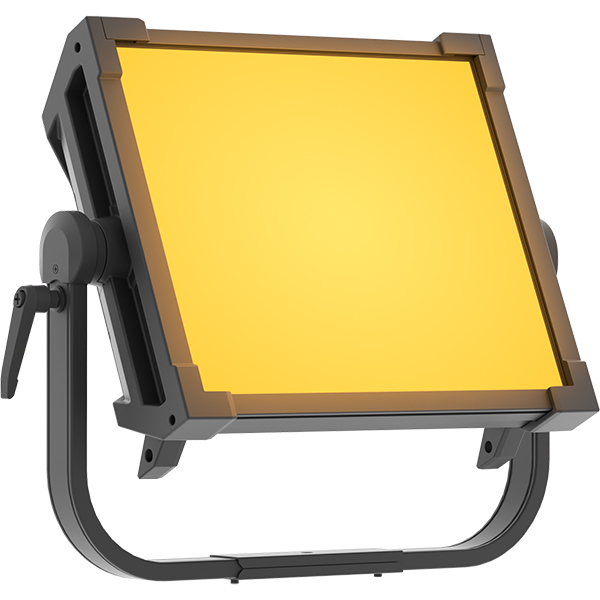 The PROLIGHTS EclPanel TWCJr, is a compact 1×1 LED soft light which provides a beautiful, wide source of soft and precise colours.